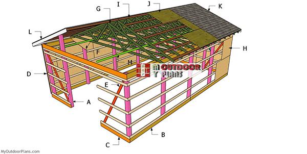 20x30-pole-barn---building-a
