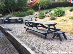 Building-patio-furniture