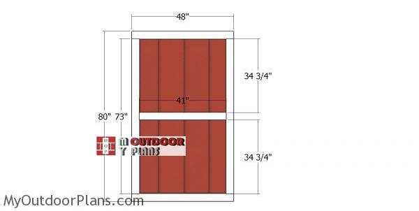 Door-frame-for-large-shed