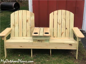 How-to-build-a-double-adirondack-chair-bench