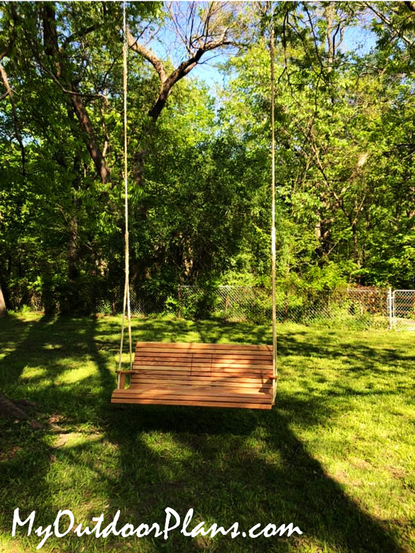 How-to-build-a-swing-bench