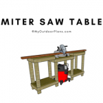 Small-miter-saw-station-plans