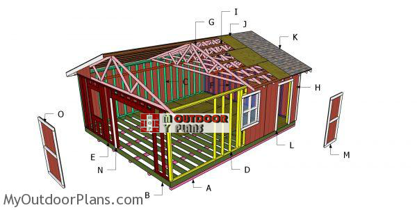building-a-20x24-gable-shed