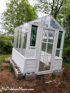 Build-a-wood-greenhouse
