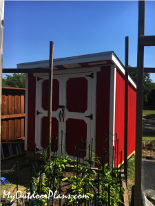 How-to-build-a-6x8-lean-to-shed