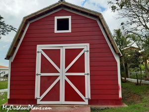 How-to-build-a-barn-shed