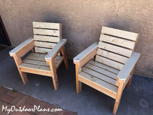 How-to-build-a-large-garden-chair