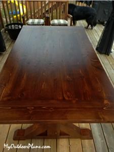 How-to-make-a-wood-farmhouse-table
