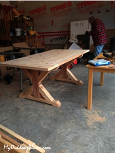 Make-a-farmhouse-table