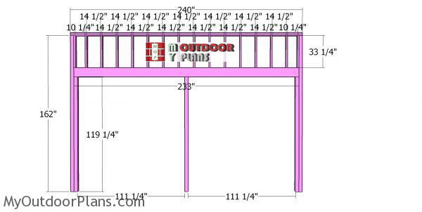 Middle-wall-partitions-for-20x20-clerestory-shed