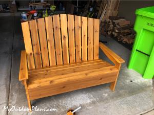 Build-an-adirondack-chair