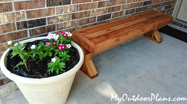 DIY-2x4-Simple-Bench
