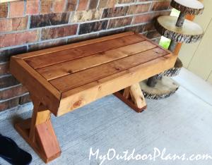 DIY-3-ft-table-seat