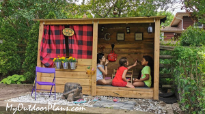 DIY-Kids-Clubhouse