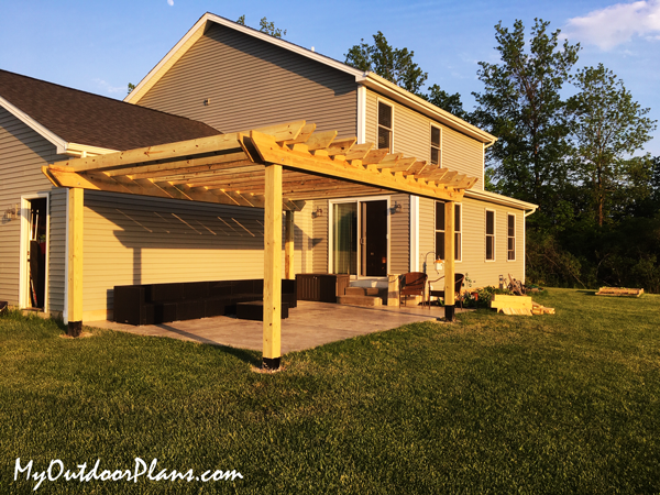 How-to-build-a-16x20-pergola