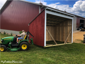 10x14-DIY-Shed-with-run-in-roof