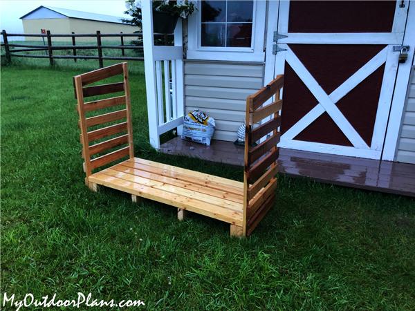 Building-a-firewood-rack