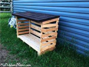 How-to-build-a-wood-storage-rack