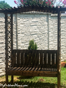 How-to-build-an-arbor-with-bench