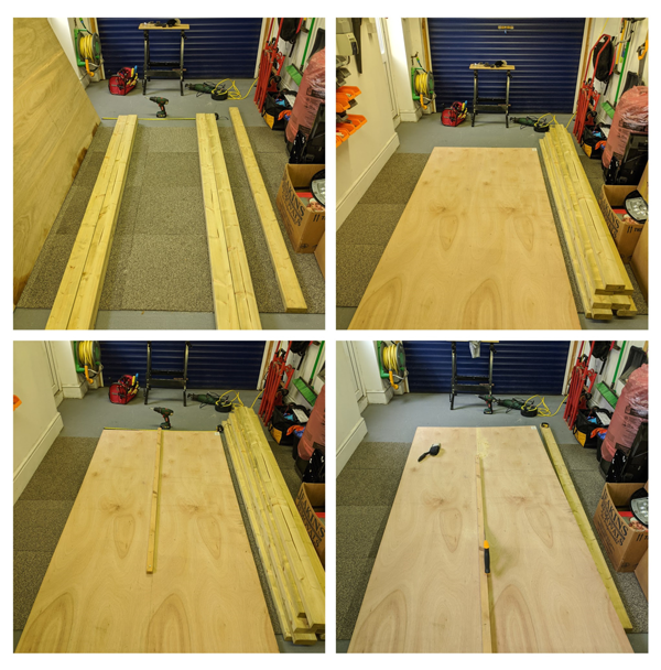 Building-materials-for-workbench