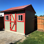 DIY-8x10-Shed-with-Gable-Roof