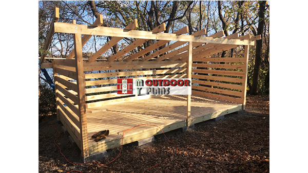 How-to-build-a-5-cord-firewood-shed