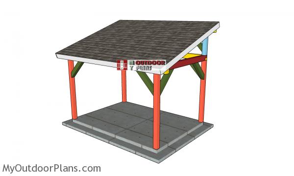 10x14-lean-to-pavilion---assembled