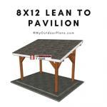 8x12-Lean-to-Pavilion