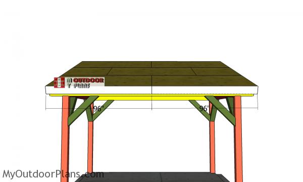 Roof-trims