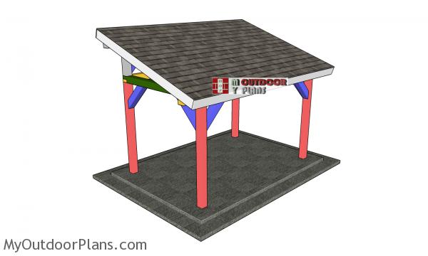 8x12-lean-to-pavilion---assembled