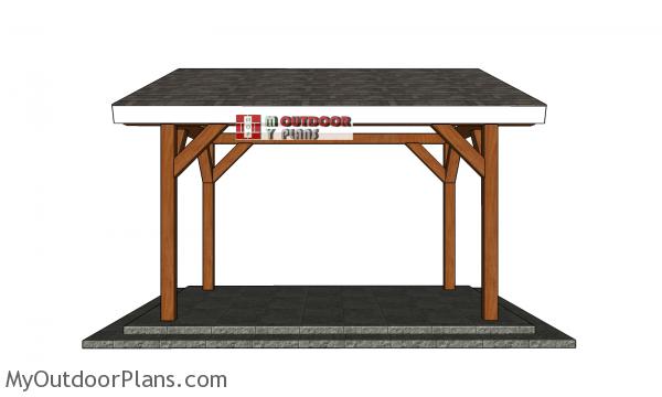 8x12-lean-to-pavilion---diy-wood-plans