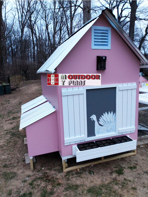 DIY-Chicken-Coop-4x8