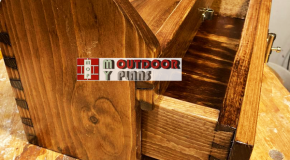 DIY Project – Toolbox with Drawer