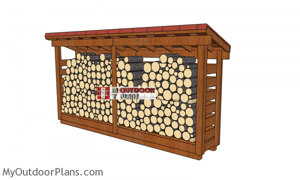 How-to-build-a-2x12-firewood-shed