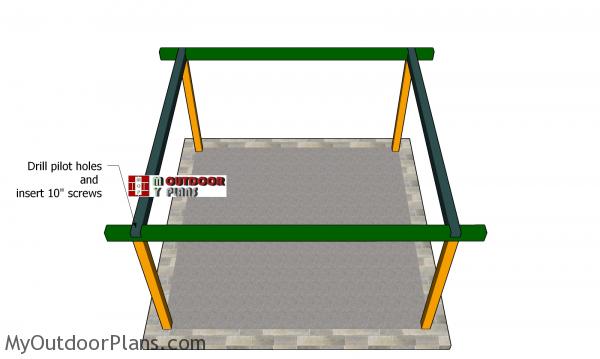 Fit-the-cross-beams