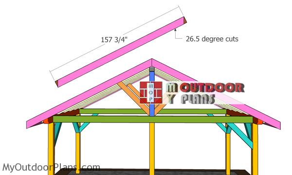 Gable-roof-trims---gazebo