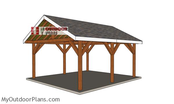 16x18-pavilion-plans---DIY-project