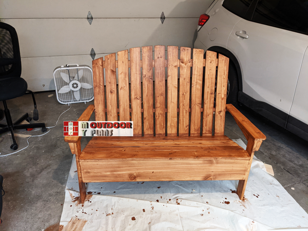 How-to-build-a-adirondack-loveseat