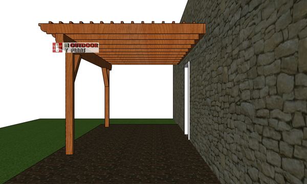 12x16-attached-pergola-side-view