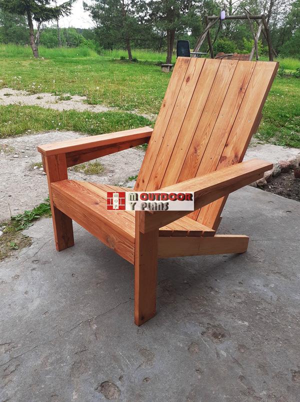 DIY-Wooden-Adirondack-chair-plans