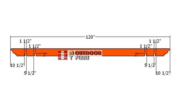 High-pergola-rafters