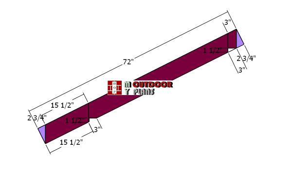 Rafters---gable-pavilion