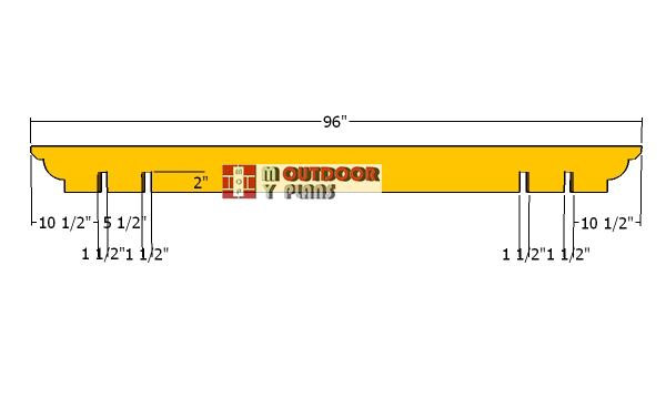 Side-pergola-rafters