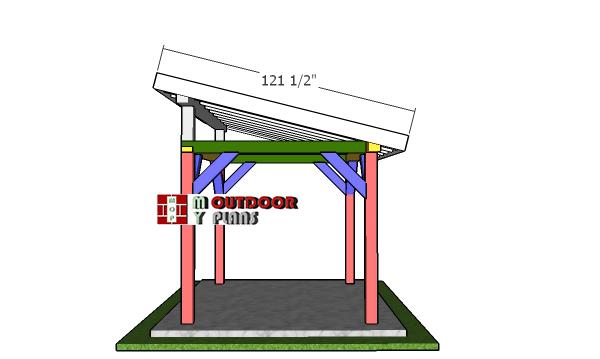 Side-roof-trims---8x10-gazebo