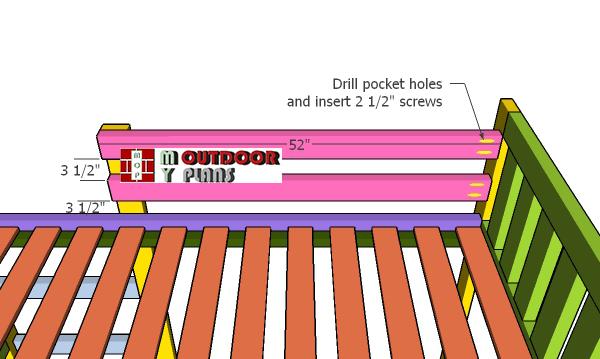 Front-guard-rails