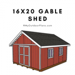 16x20-shed