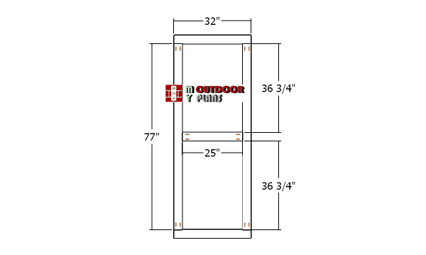 32-inch-shed-door-frame