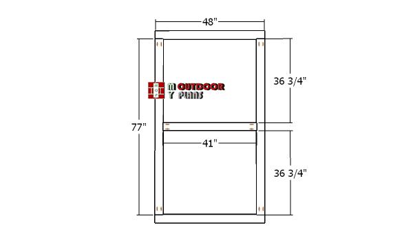 4-ft-shed-door-frame