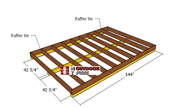 Fitting-the-floor-skids